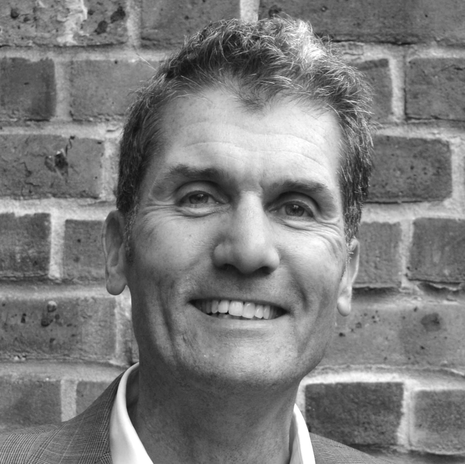 Guy Rigden