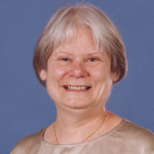 Elaine Kempson CBE