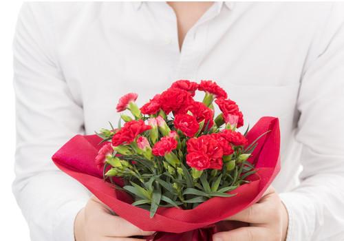 Enviar flores a tu ex. ¿Sí o no?