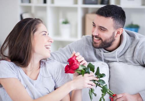 Los hombres de verdad sí regalan flores