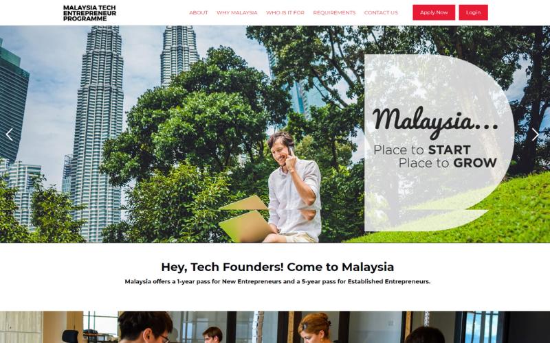 MTEP website