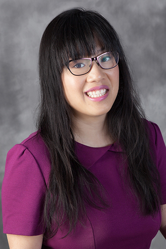 Photo of Connie Ho