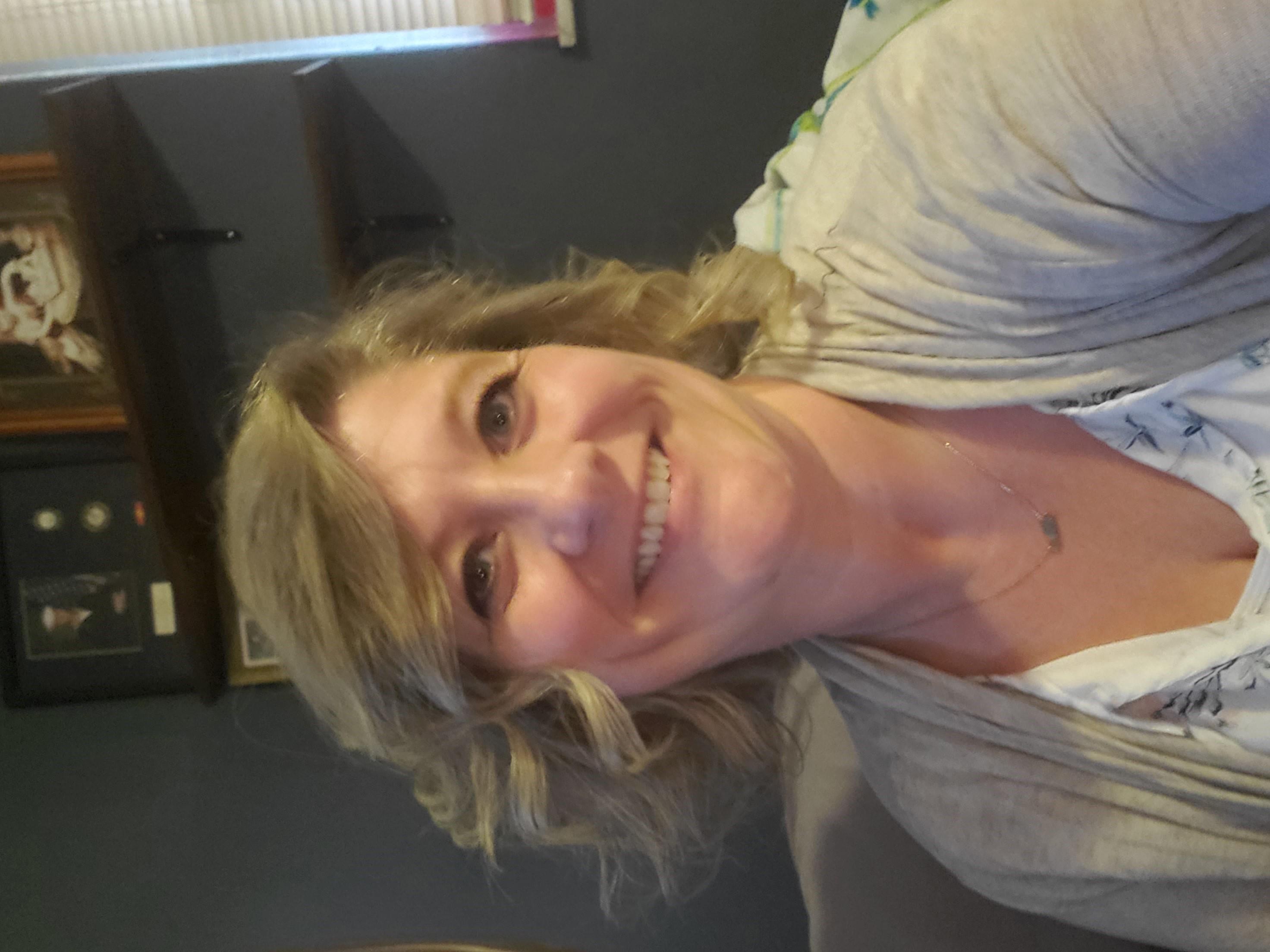 Photo of Liz Whitt