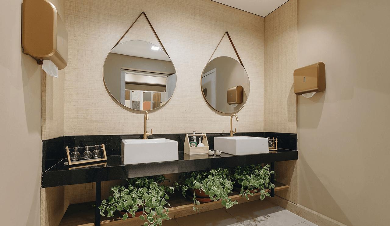 lavabo elegante