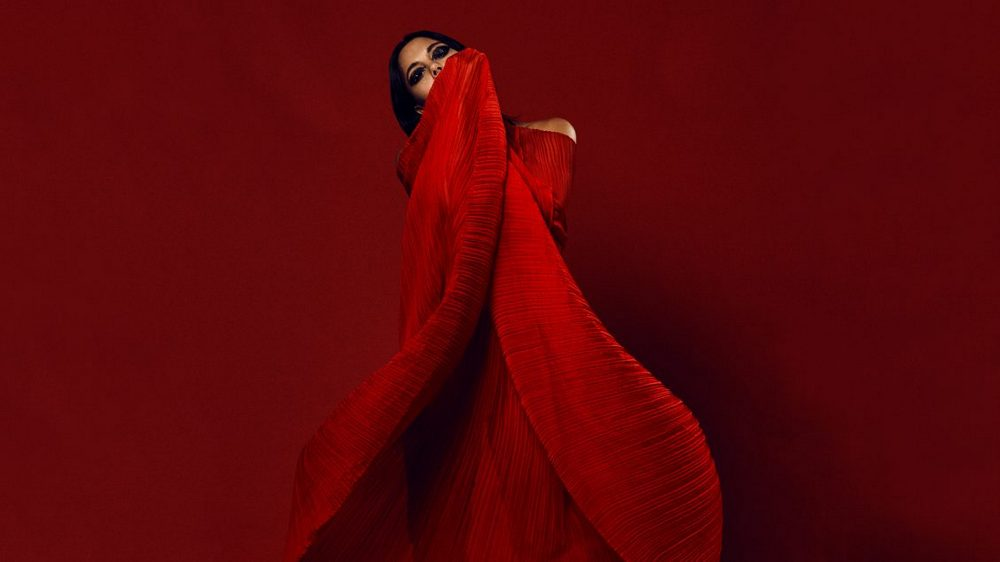 LIVE REVIEW: George Maple - The Triffid