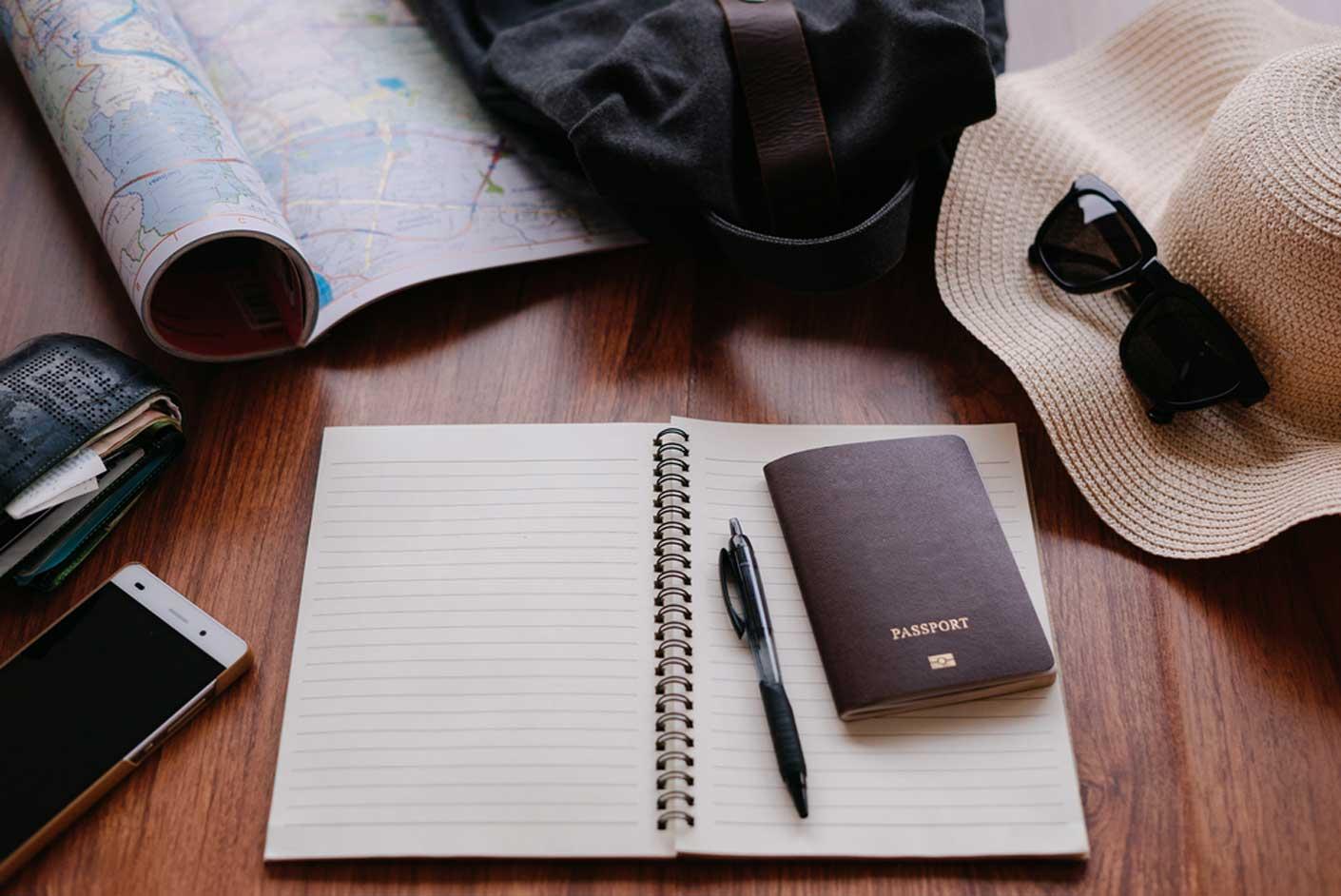 Work an Travel Organisation - worauf muss man achten?