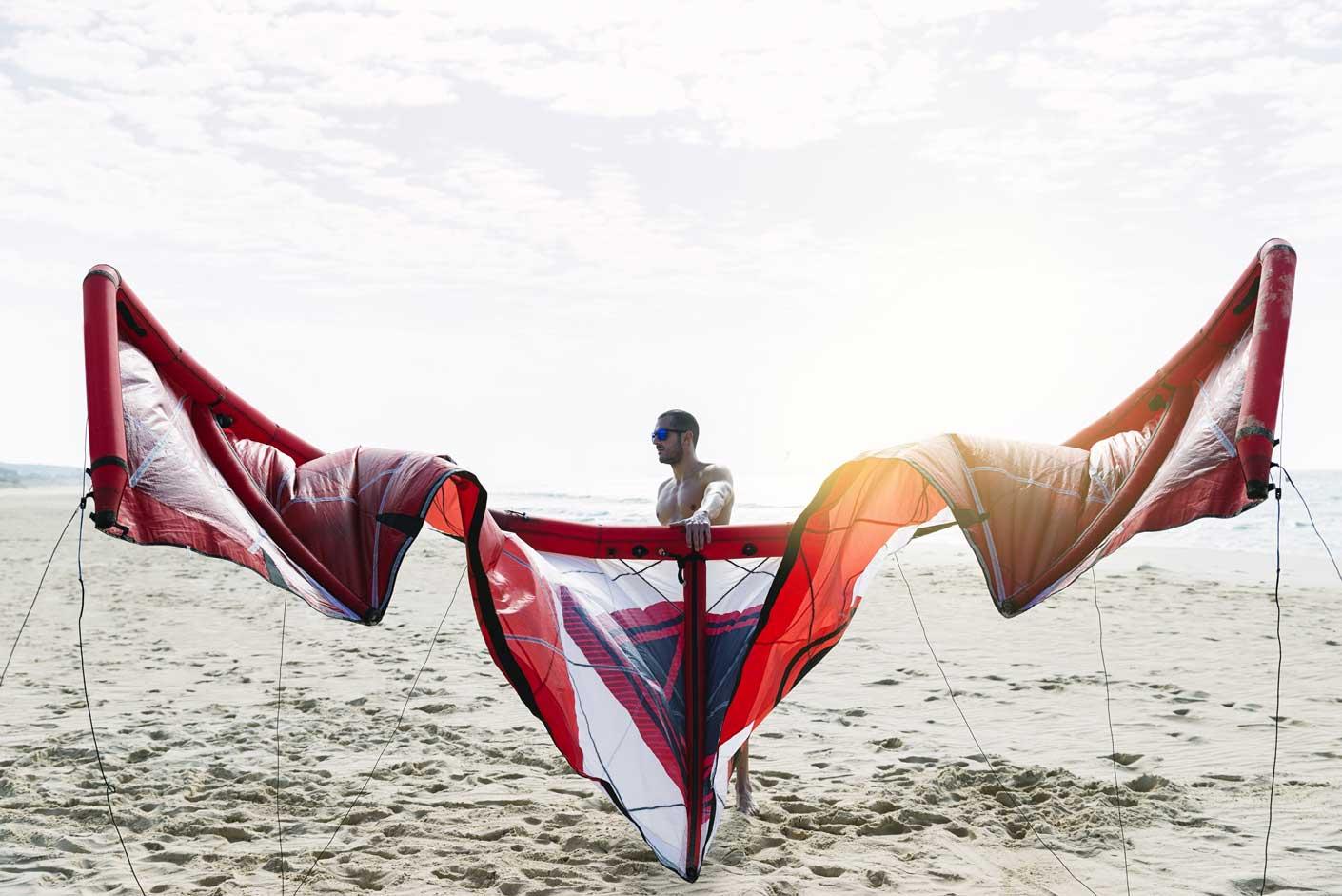 Kite Drachen