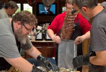 Improving Dallas Community BBQ 2016 featured image