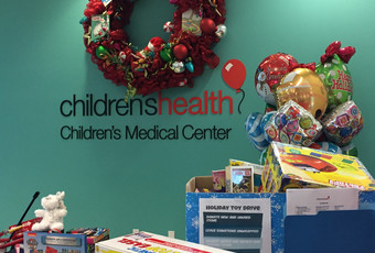 Toy Drive 2016 featured image