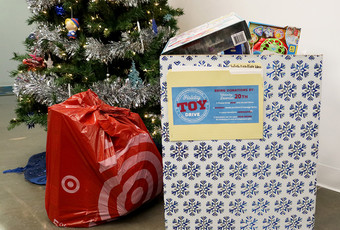 Toy Drive 2017 featured image