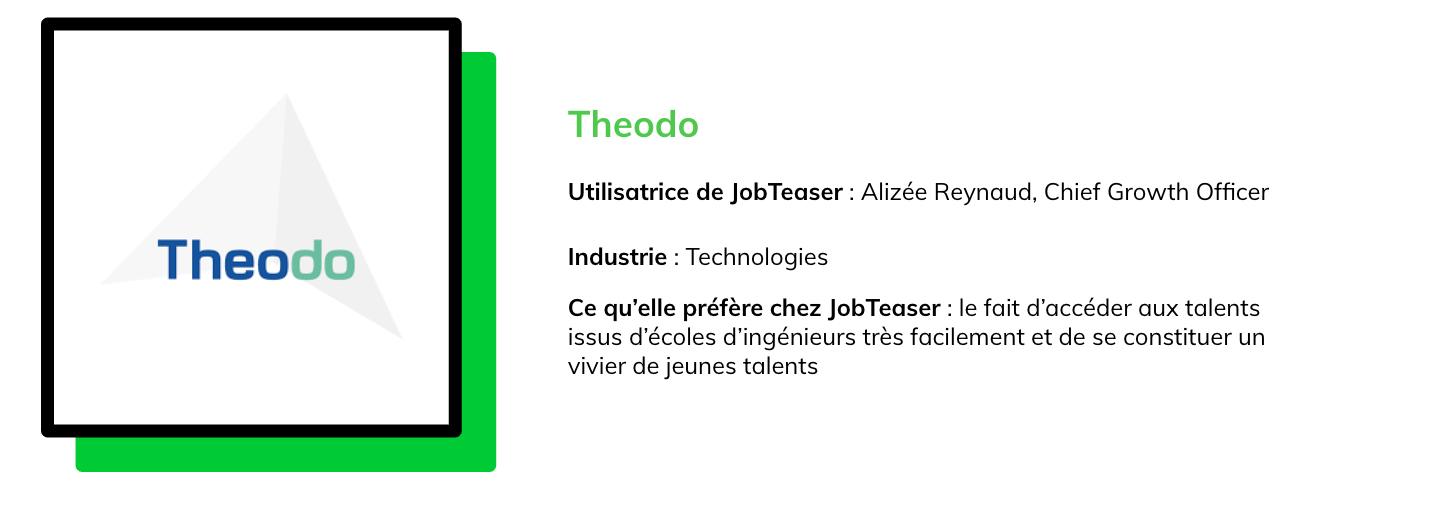Présentation Theodo