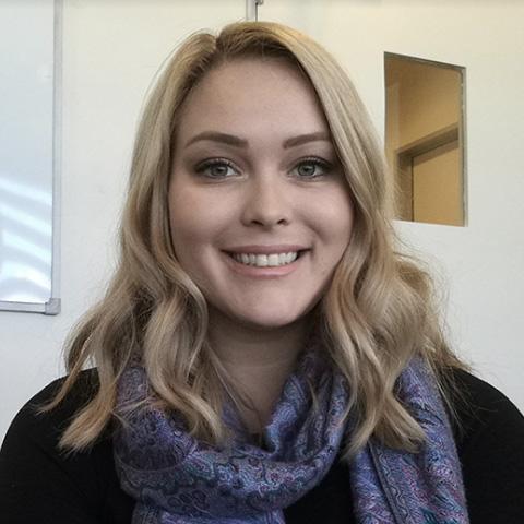 Stephanie Leahy
