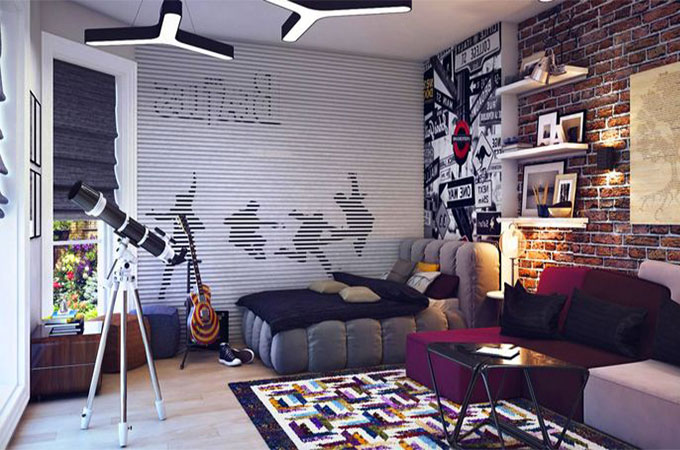 comment decorer une chambre d ado fille 28 images comment decorer sa chambre d ado cgrio. Black Bedroom Furniture Sets. Home Design Ideas