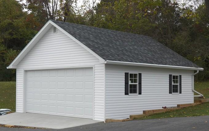 Tout ce que vous devez connaitre sur le garage en pr fabriqu - Garage beton modulaire ...