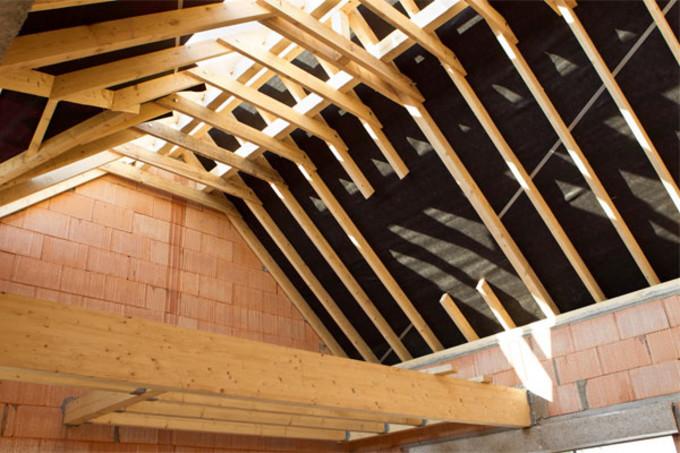 Quel tarif pour une sur levation de toiture - Prix pour rehausser une toiture ...