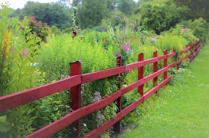 Quel est le prix pour mettre en place une clôture de grillage ?