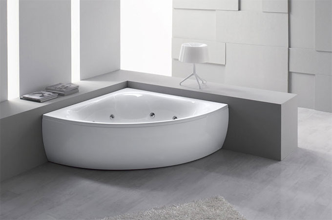 trouver la bonne baignoire pour votre salle de bains. Black Bedroom Furniture Sets. Home Design Ideas