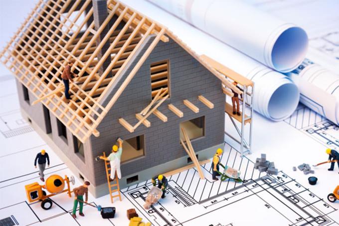 Construction de maison les taxes obligatoires - Taxe habitation construction neuve ...