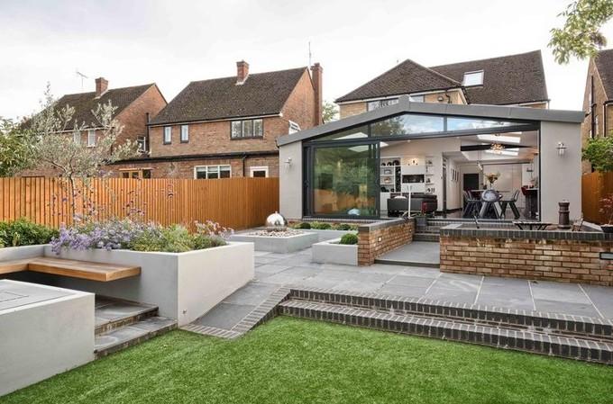 extension maison 20m2 ajouter une extension votre maison rnover youtube with extension maison. Black Bedroom Furniture Sets. Home Design Ideas