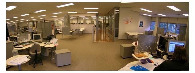 r novation de bureaux quelles sont les normes respecter