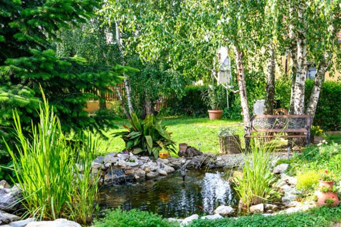 Les tarifs du jardinier paysagiste for Recherche jardinier pour entretien jardin