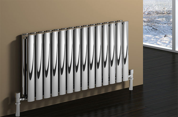 radiateur acier ou alu latest affordable robinet chappee. Black Bedroom Furniture Sets. Home Design Ideas
