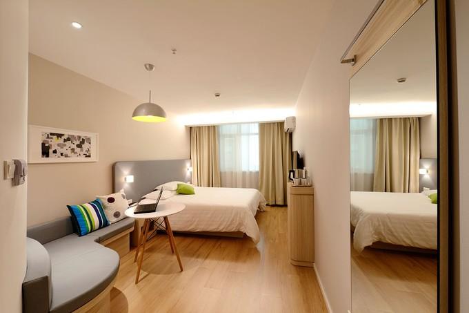 voyons comment décorer et aménager une chambre d'hôtel