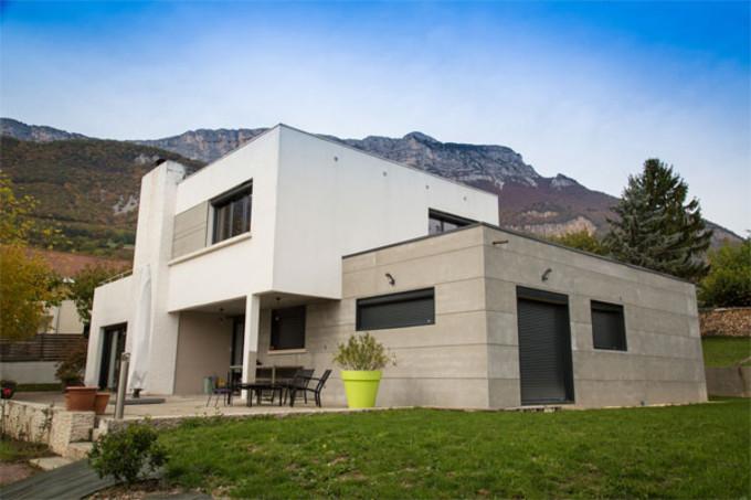 Extension de maison comment r ussir votre projet for Agrandissement maison besoin architecte