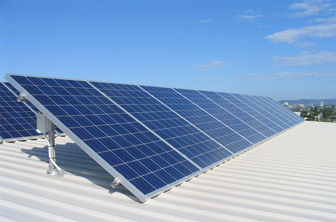 Etudier son installation et son fonctionnementEn théorie une installation  solaire de type chauffe-eau va être en mesure de chauffer jusqu à 50% de  votre ... c11503d97f1d