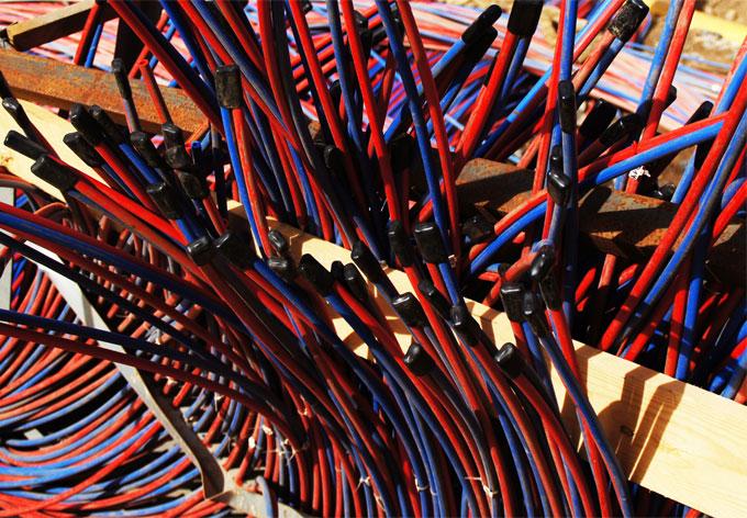 Câbles électriques