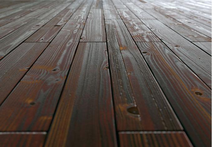 parquet bois fonc parquet stratifi imitation plancher en bois massif fiche pratique ides et. Black Bedroom Furniture Sets. Home Design Ideas