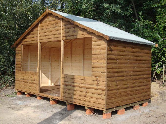 Abri de Jardin : Focus sur les Cabanes et Chalets