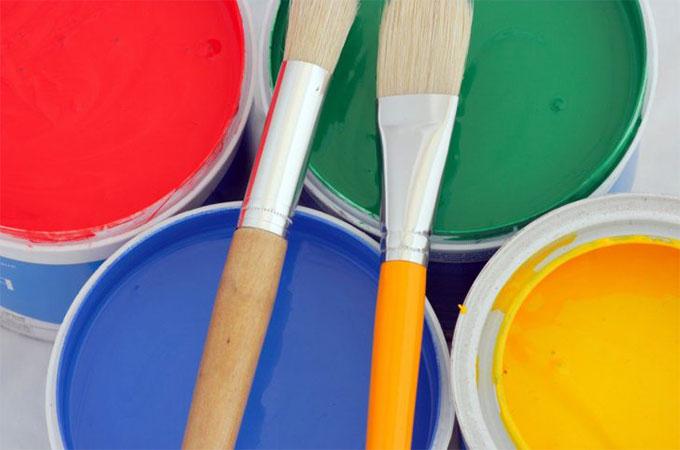 Peinture Glycero A L Eau Peinture Glycero LEau Phase Acqueuse - Peinture glycero a l eau