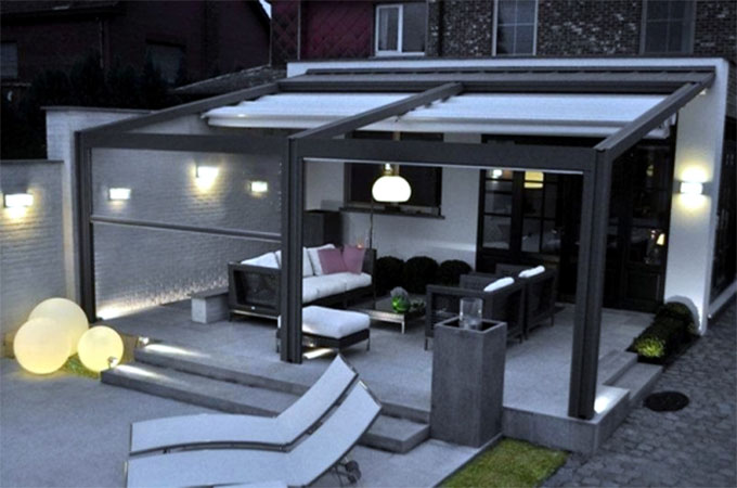 Toit terrasse comment proc der for Isoler une terrasse