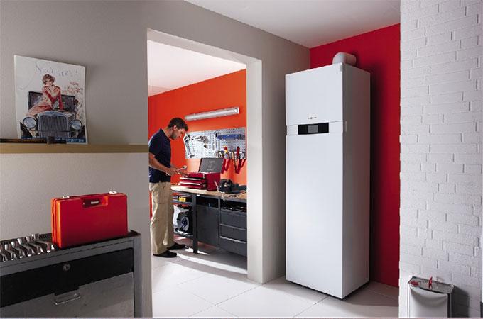 les chaudi res condensation au gaz. Black Bedroom Furniture Sets. Home Design Ideas