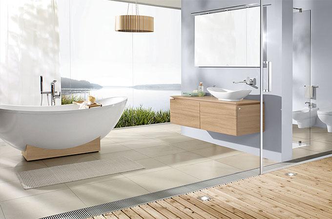 remplacer une baignoire par une douche. Black Bedroom Furniture Sets. Home Design Ideas