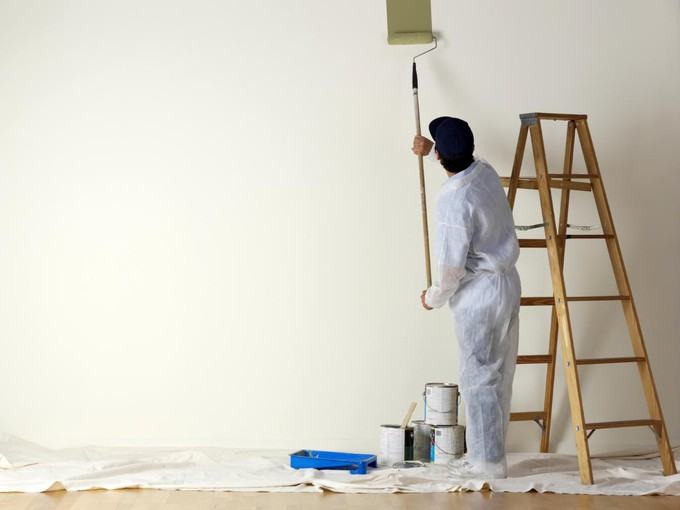 il dpend de plusieurs critres comme le type de peinture pour votre chambre votre salon ou votre cuisine que ce soit de la peinture acrylique brillante - Exemple Devis Peinture Chambre