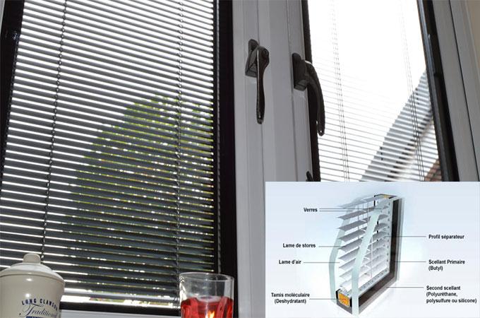 double vitrage les avantages pour l 39 isolation. Black Bedroom Furniture Sets. Home Design Ideas