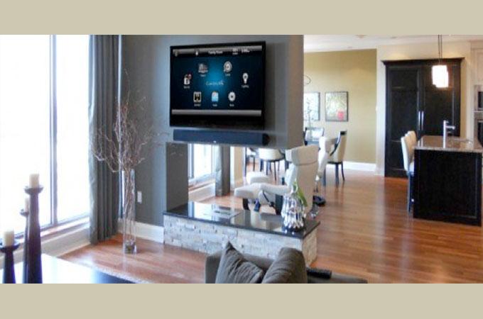raccorder tout votre eclairage en une commande. Black Bedroom Furniture Sets. Home Design Ideas