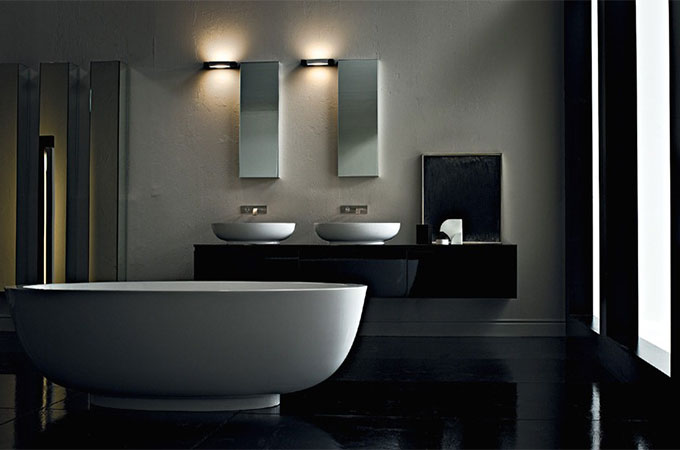 relooker une salle de bain faire appel l 39 architecte. Black Bedroom Furniture Sets. Home Design Ideas