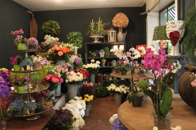 Fabuleux Tout savoir sur l'agencement d'un magasin de fleurs. ZU93
