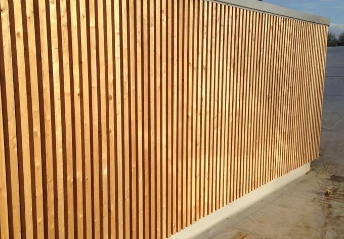 bardage bois exotique id e int ressante pour la conception de meubles en bois qui inspire. Black Bedroom Furniture Sets. Home Design Ideas