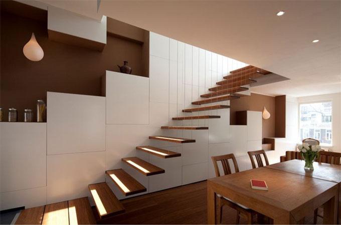 Quelle tva pour votre escalier for Quel taux tva appliquer
