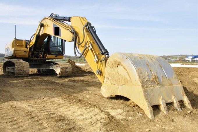 Le tarif des travaux de terrassement for Prix terrassement