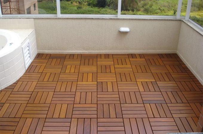 pourquoi choisir un caillebotis pour votre balcon. Black Bedroom Furniture Sets. Home Design Ideas