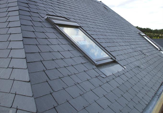 Les normes des fen tres de toit for Reglementation fenetre de toit