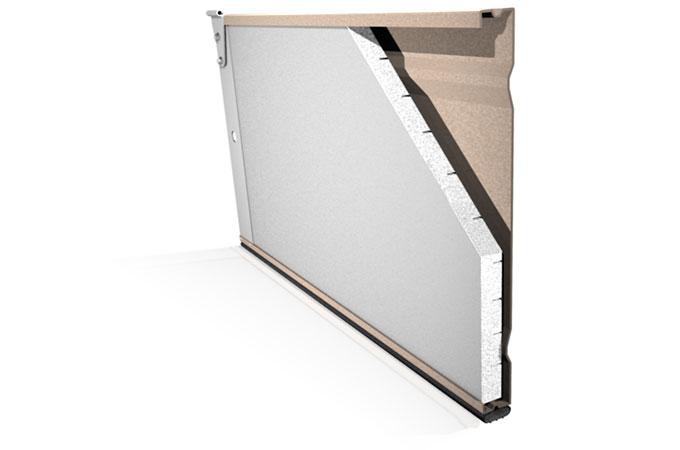 porte d entr e comment optimiser l 39 isolation. Black Bedroom Furniture Sets. Home Design Ideas