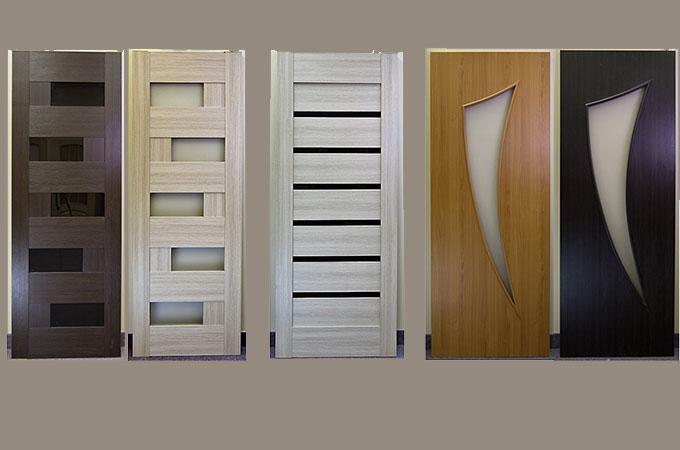 Porte int rieure en pvc les caract ristiques for Prix porte interieure vitree