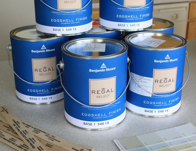 les diff rents types de peinture ext rieure. Black Bedroom Furniture Sets. Home Design Ideas