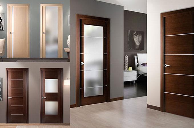 Porte en bois quels avantages pour l 39 int rieur for Porte d interieure